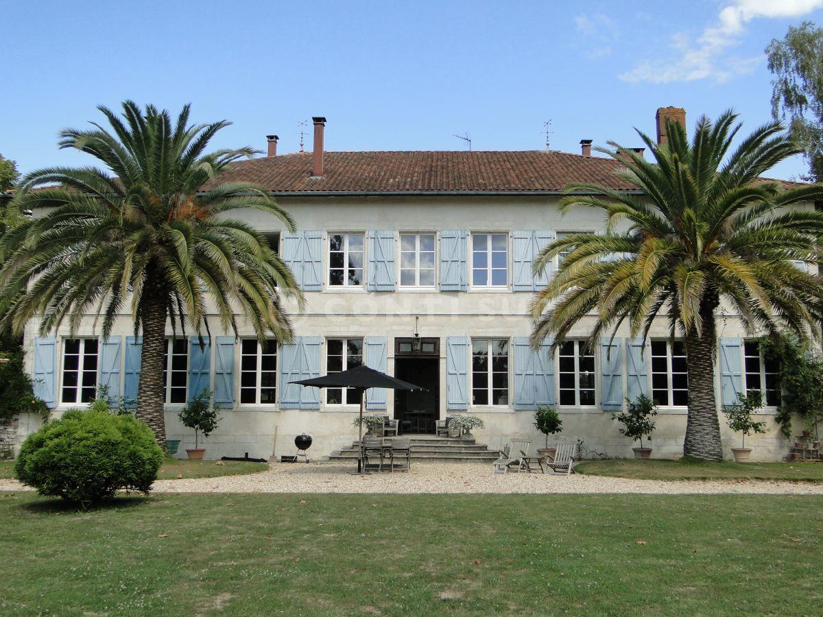 Location Lieu De Tournage Film Biarritz France - Contisud ... à Location Maison Avec Piscine France