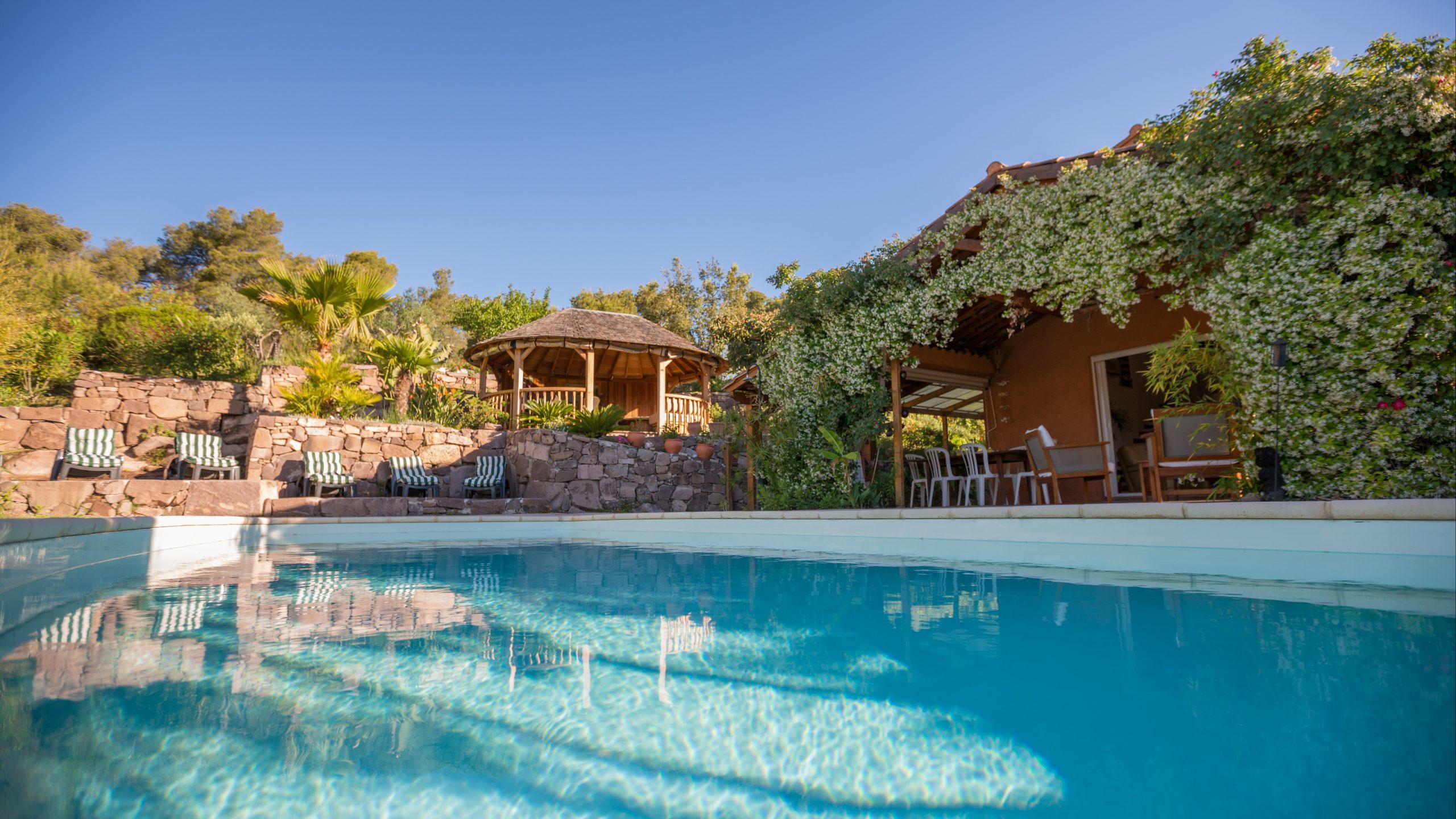 Location Maison Avec Piscine Pas Chère | Abritel encequiconcerne Location Maison Espagne Avec Piscine Pas Cher