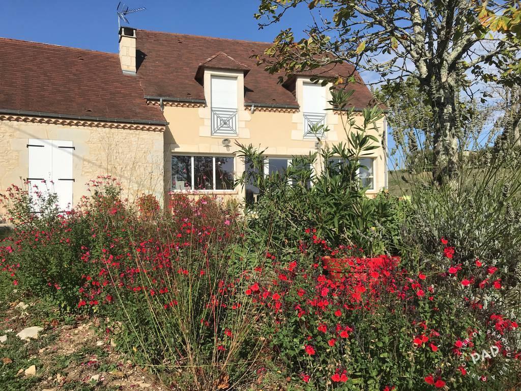 Location Maison Frayssinet 10 Personnes Dès 2.100 Euros Par ... pour Location Maison De Vacances Avec Piscine Privée