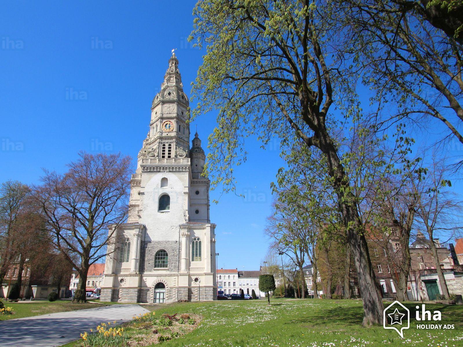 Location Saint-Amand-Les-Eaux Dans Une Ferme Pour Vos Vacances avec Piscine St Amand Les Eaux
