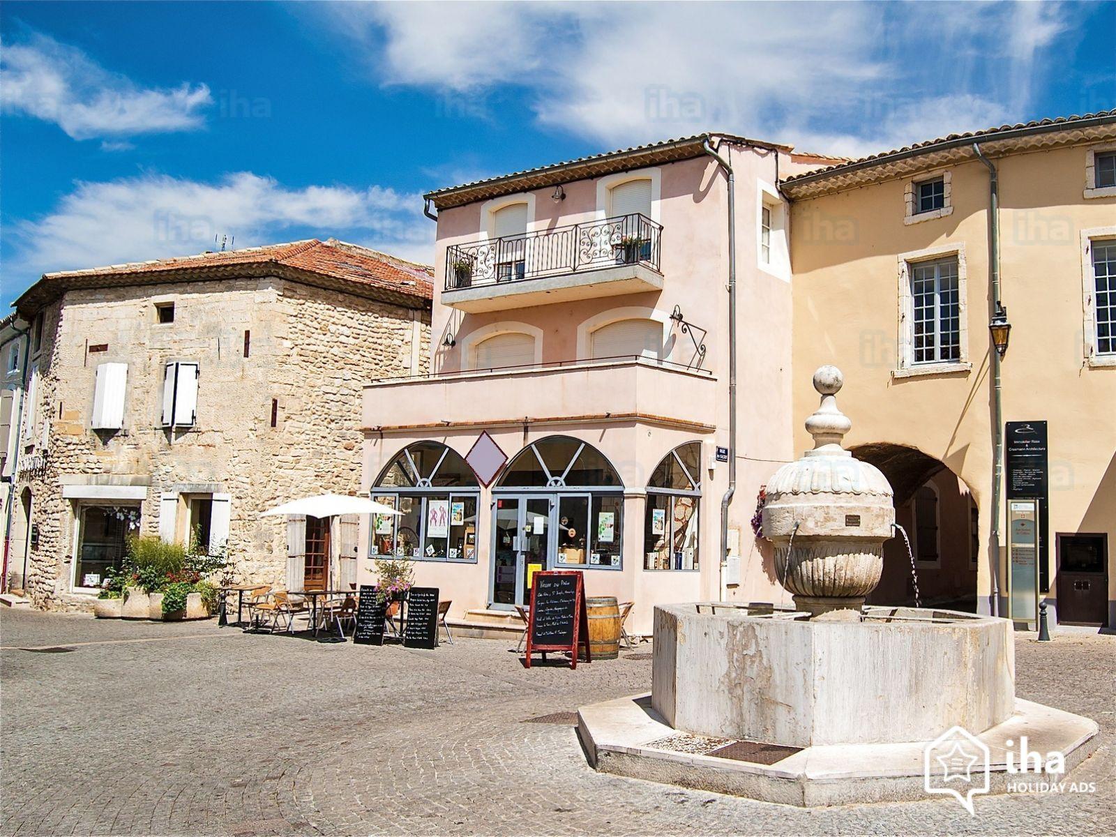 Location Saint Paul Trois Châteaux Dans Un Gîte Pour Vos ... à Piscine Saint Paul Trois Chateaux