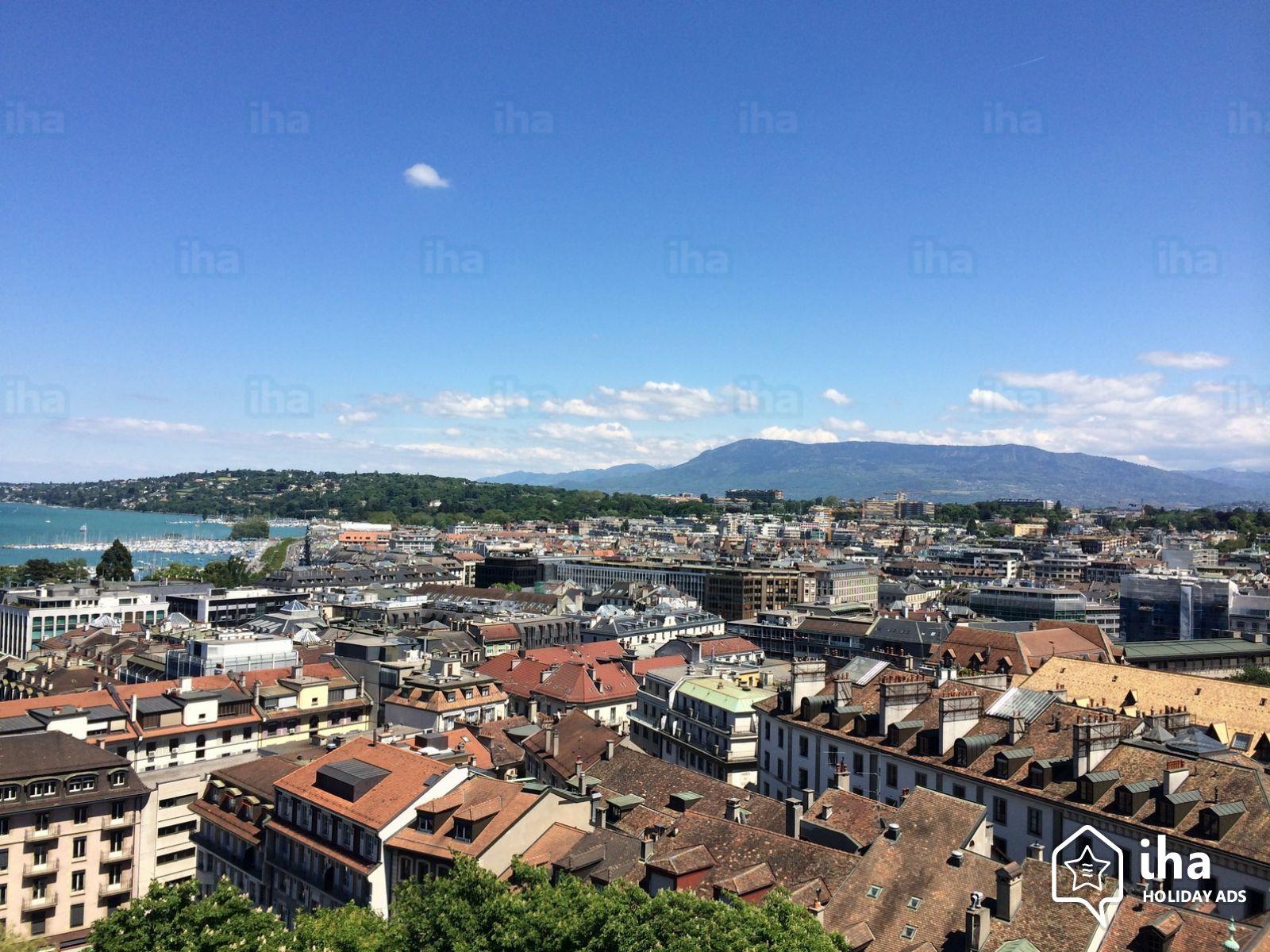 Location Thônex Dans Un Appartement Pour Vos Vacances Avec Iha pour Piscine Thonex