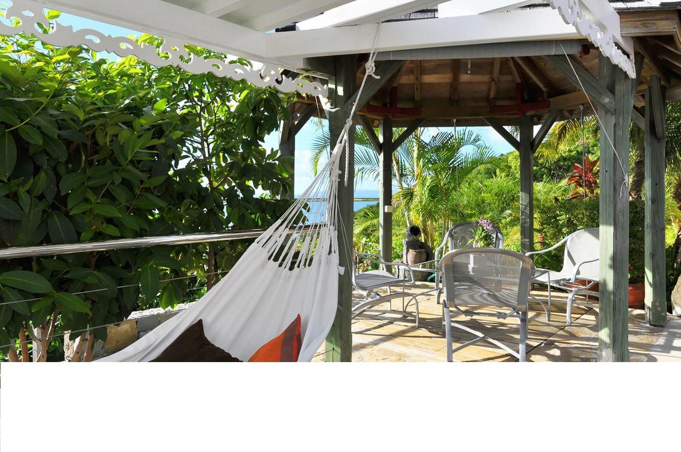 Location Villa De Luxe À St Barth Avec Piscine Privée Surplombant L'océan -  Colombier- Caraibes - Antilles Françaises serapportantà Piscine Du Colombier