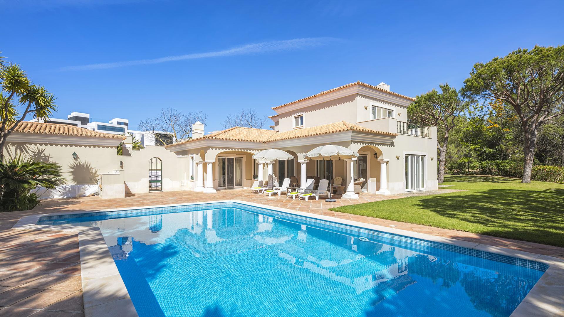 Location Villa De Luxe Algarve Portugal: Le Top à Location Villa Portugal Avec Piscine Pas Cher
