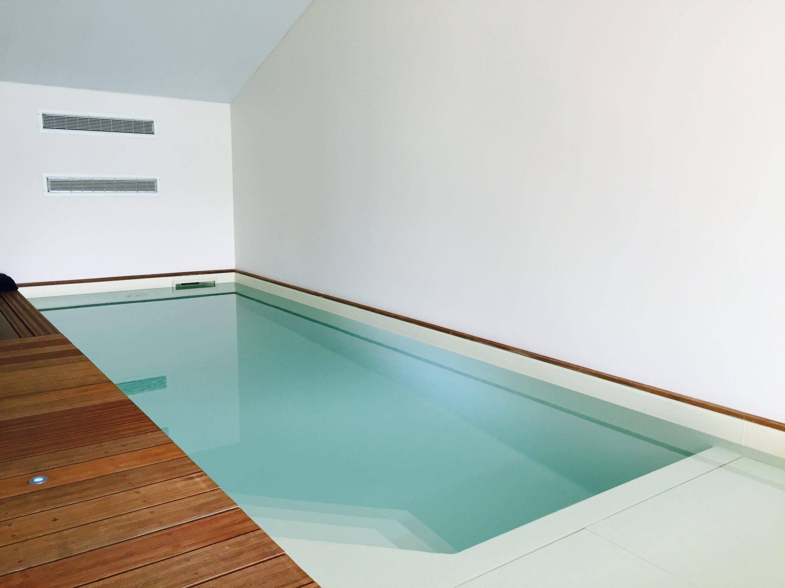 Location Villa De Vacances Avec Piscine Intérieure Et Spa pour Location Avec Piscine Intérieure Chauffée Privée
