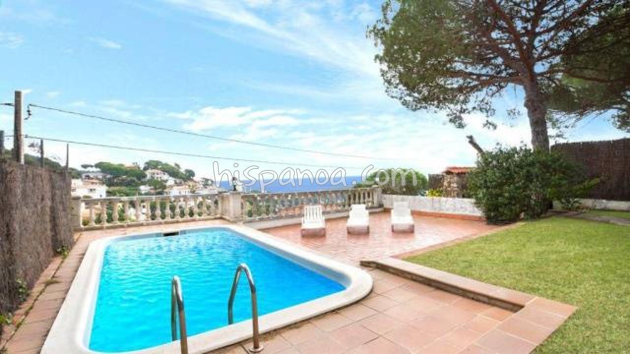 Location Villa Piscine Privée En Espagne : Avec Vue Mer Et ... à Location Villa Espagne Avec Piscine Privée