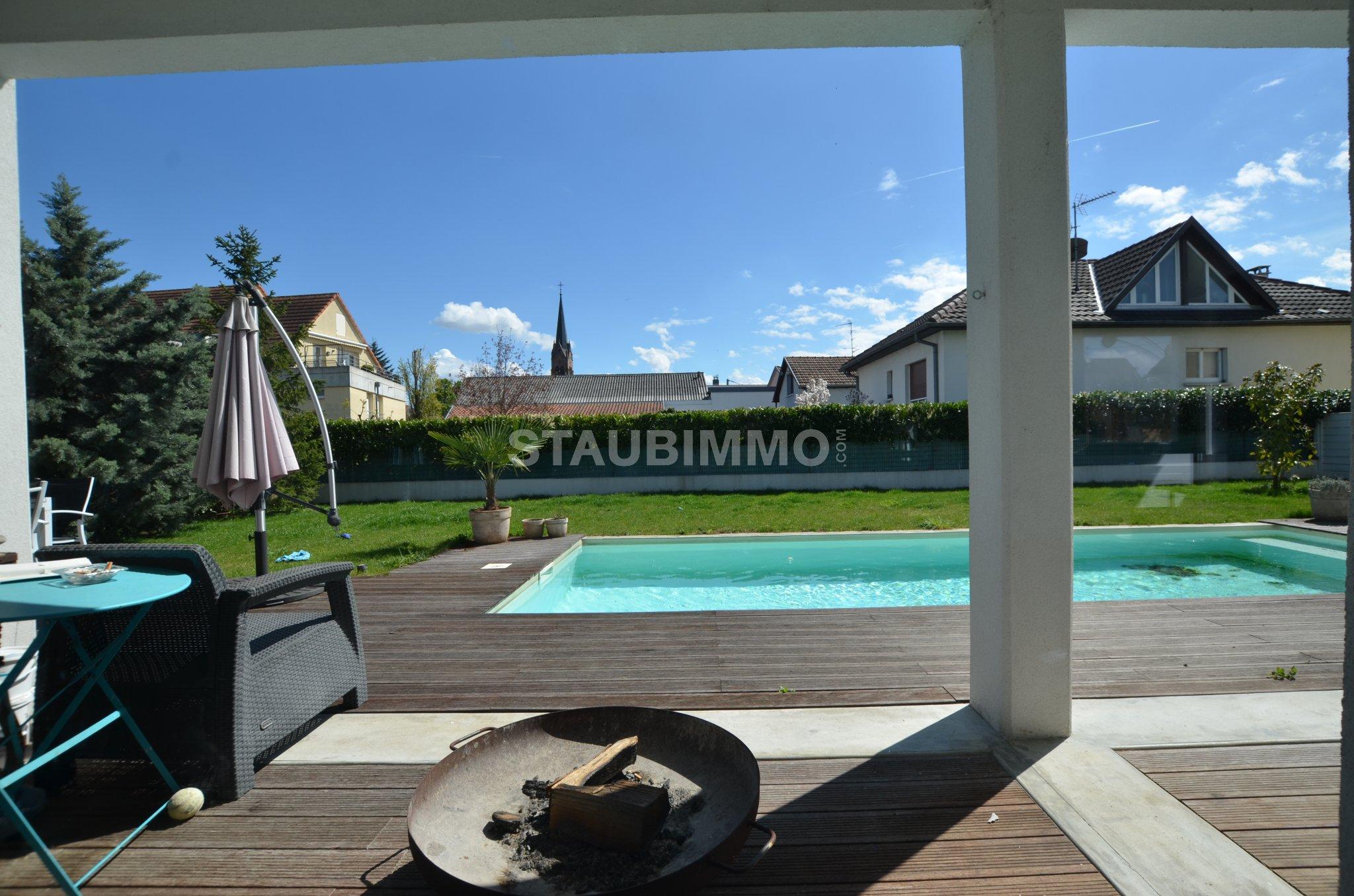 Location Village-Neuf Maison De 272 M² Avec Piscine Sur 9,40 ... avec Piscine Village Neuf