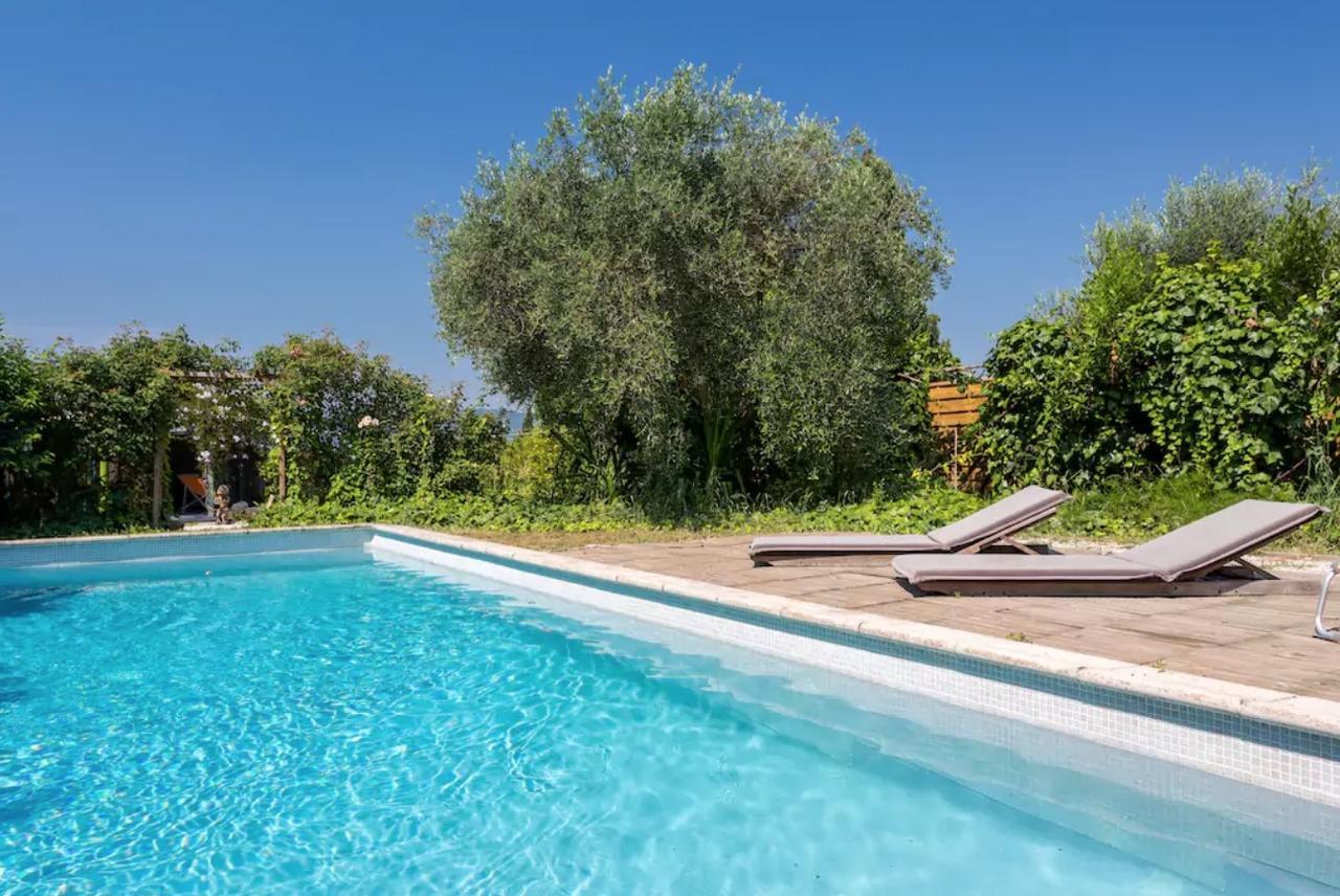 Loft Dans Villa Piscine Partagée, Mougins, France - Booking destiné Cash Piscine Toulon