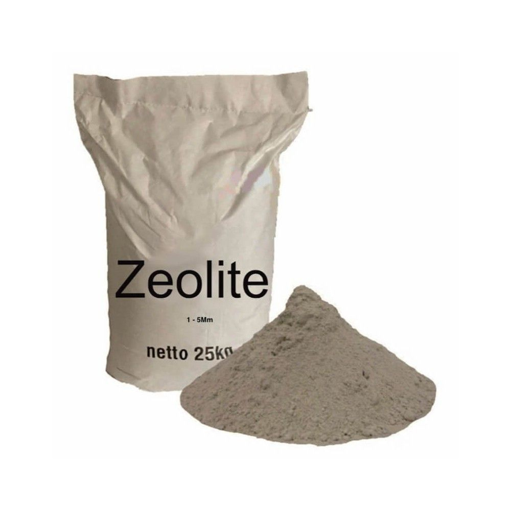 Lordsworld #poolpond. 1 - 5Mm Zeolite For Aquarium, Swimming ... tout Zeolite Piscine
