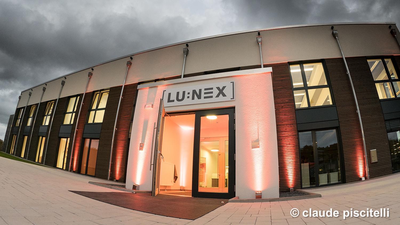 Lunex University Infrastructure | Lunex University tout Piscine Oberkorn