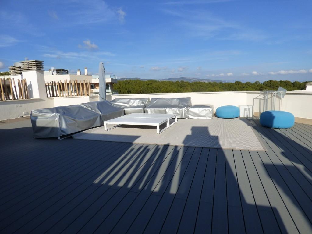 Luxury Apartment To Rent In Sol De Mallorca   The Agency ... concernant Cash Piscine Langon