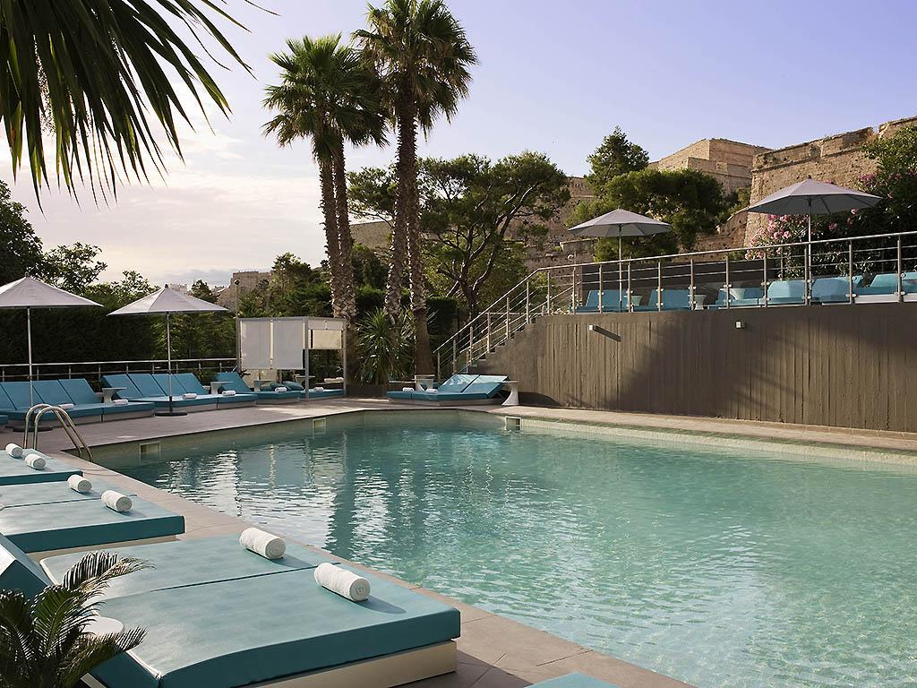 Luxury Hotel Marseille – Sofitel Marseille Vieux-Port avec Piscine St Charles Marseille