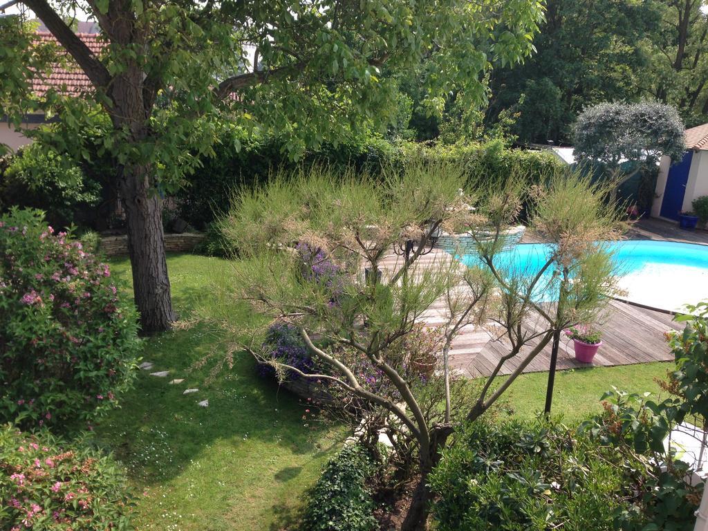 Maclado Location Appartement De Sta, Thiais, France ... destiné Piscine D Orly