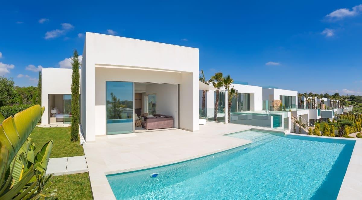 Magnifique-Maison-En-Espagne-Avec-Piscine - Immobilier À ... tout Villa En Espagne Avec Piscine