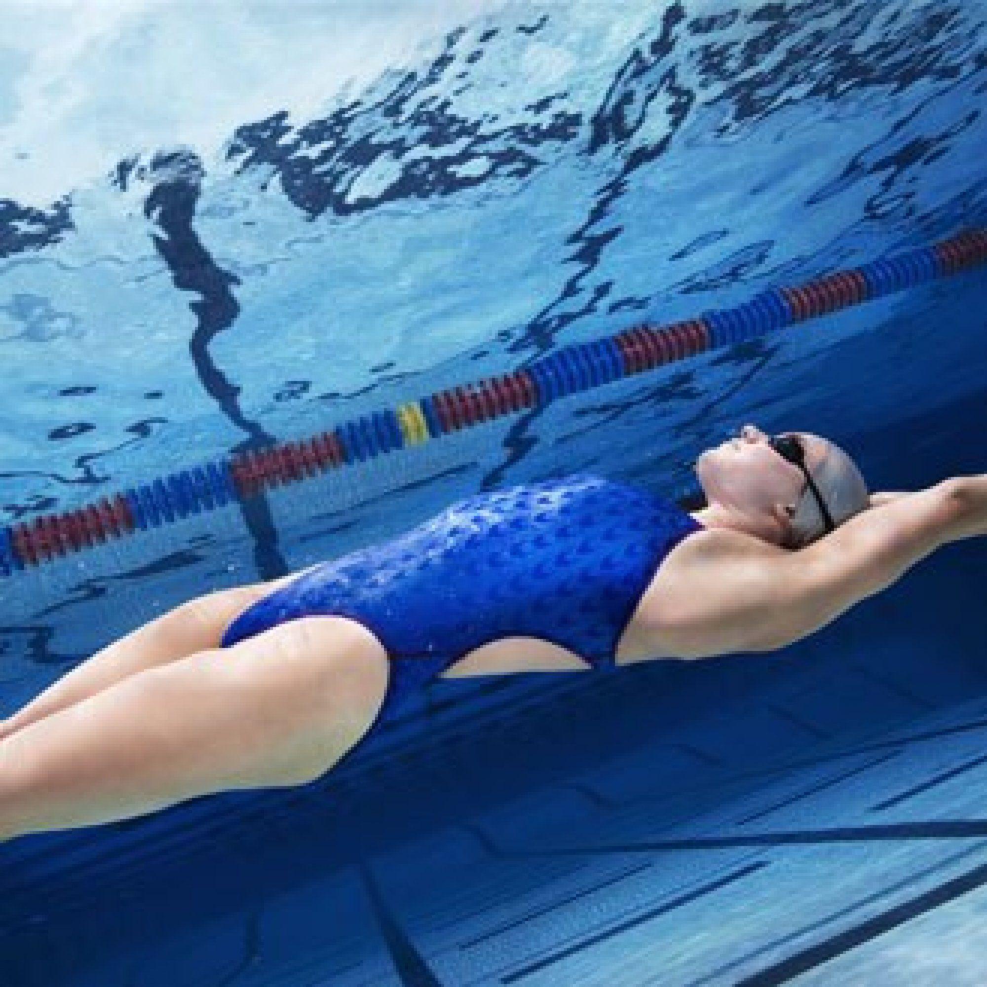 Maigrir Avec Un Programme Piscine Perso | Exercice Piscine ... concernant Musculation Piscine