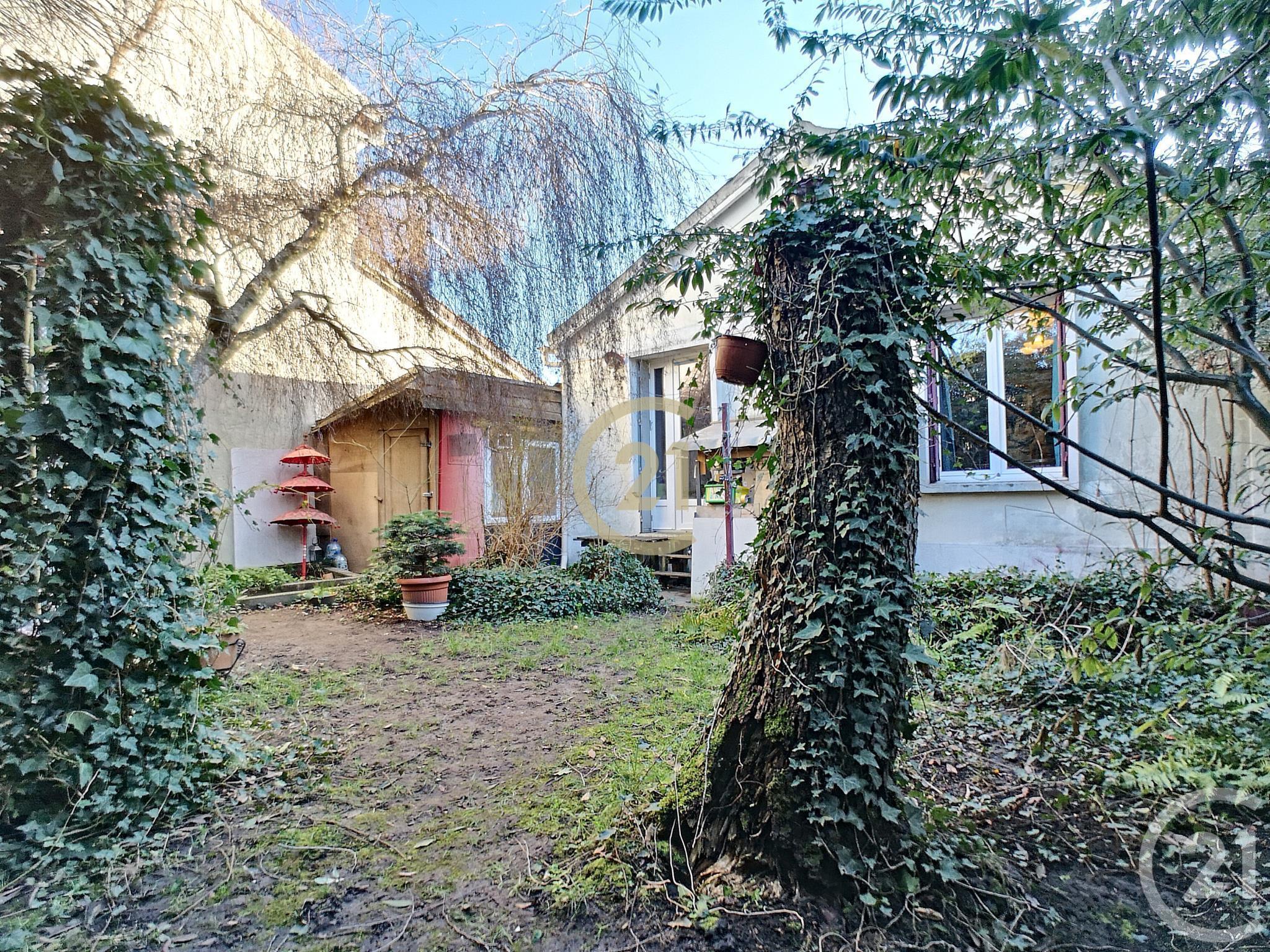 Maison 3 Pièces À Vendre – Montreuil (93100) – Ref. 12690 ... tout Piscine Des Murs À Pêche Montreuil