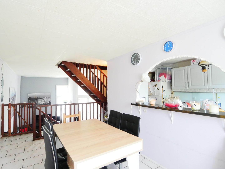 Maison 6 Pièces 110M² 77550 Moissy-Cramayel - Les Porteclés à Piscine De Moissy Cramayel