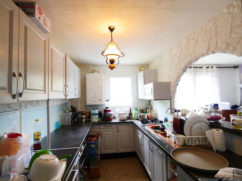 Maison 6 Pièces 110M² 77550 Moissy-Cramayel - Les Porteclés concernant Piscine De Moissy Cramayel