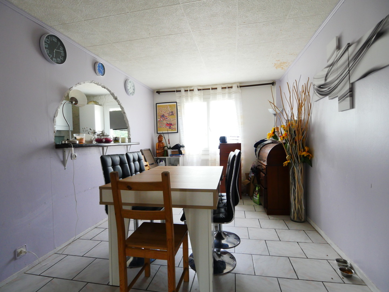 Maison 6 Pièces 110M² 77550 Moissy-Cramayel - Les Porteclés tout Piscine De Moissy Cramayel