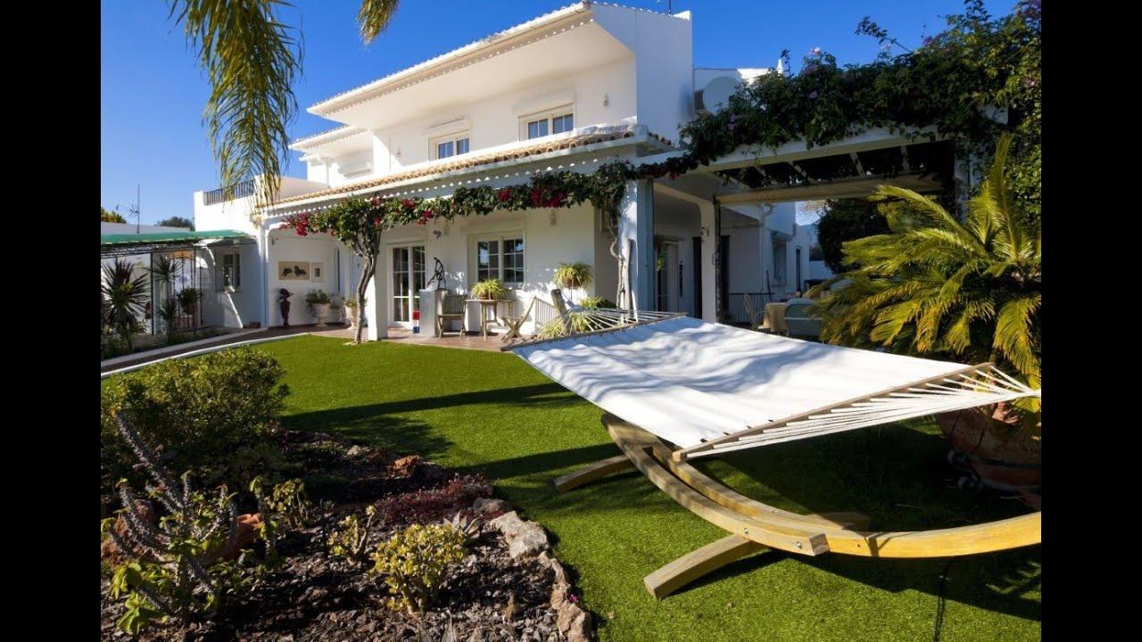 Maison À Vendre Au Portugal - Albufeira (Algarve) serapportantà Location Villa Portugal Avec Piscine Pas Cher