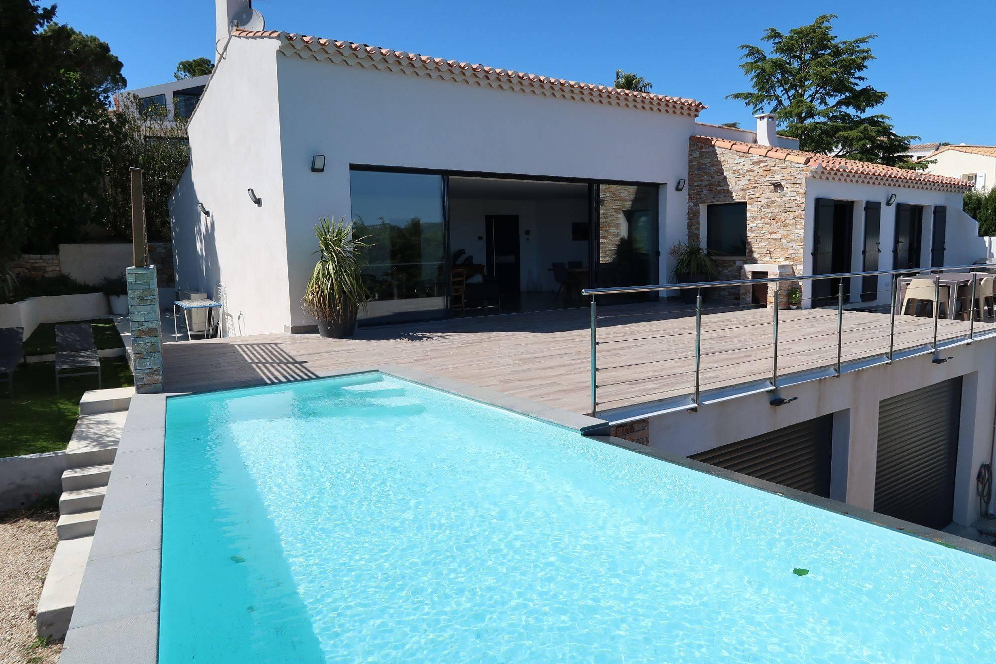 Maison À Vendre Avec Piscine Gémenos - Castellas Immobilier destiné Piscine De Gemenos