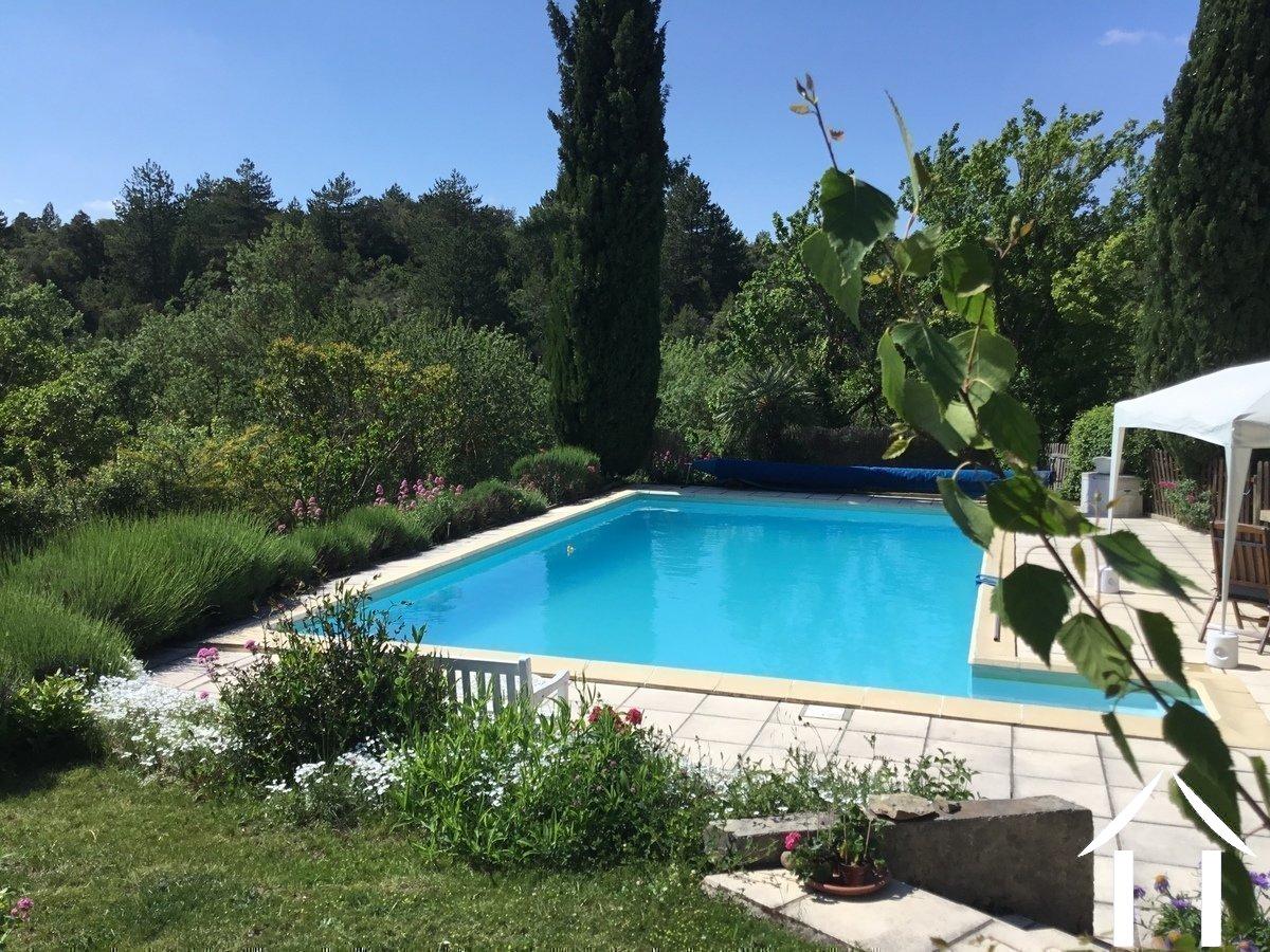 Maison À Vendre Cavanac, Languedoc-Roussillon - 14455 ... intérieur Camping Aude Avec Piscine
