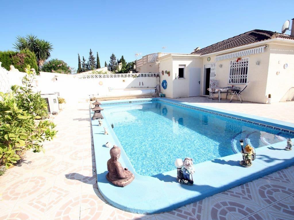Maison Avec Piscine À Torrevieja 154 900 €. concernant Maison A Vendre Avec Piscine