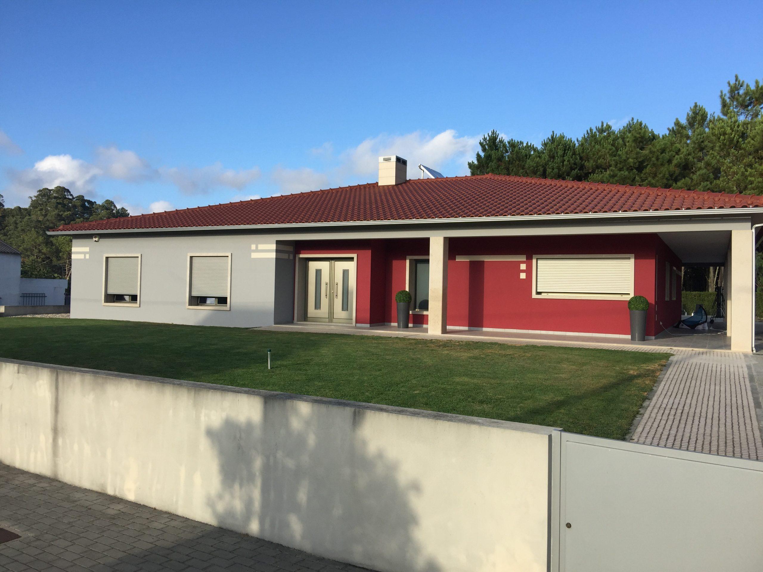 Maison Avec Piscine Bajouca/leiria Praia Pedrogao - Houses ... intérieur Location Maison Portugal Piscine