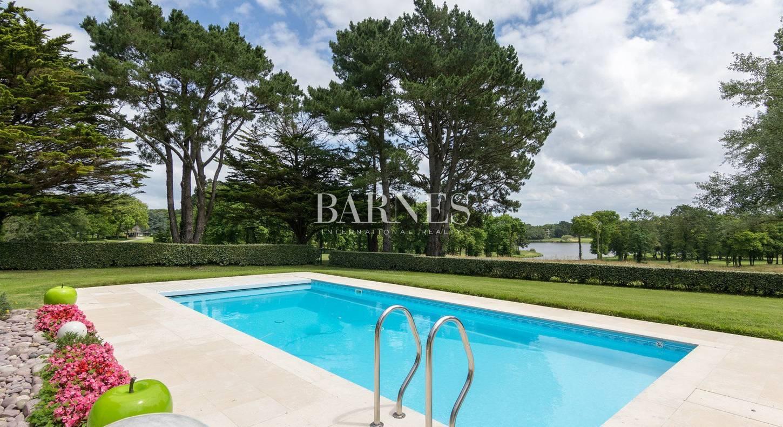 Maison Baule-Escoublac : Achat Maison Baule-Escoublac (44500 ... intérieur Piscine Aquabaule