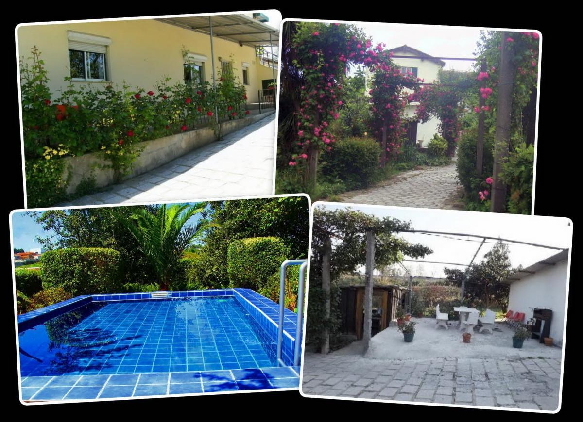 Maison De Location Avec Piscine Felgueiras Location Vacances ... pour Location Maison Avec Piscine Portugal