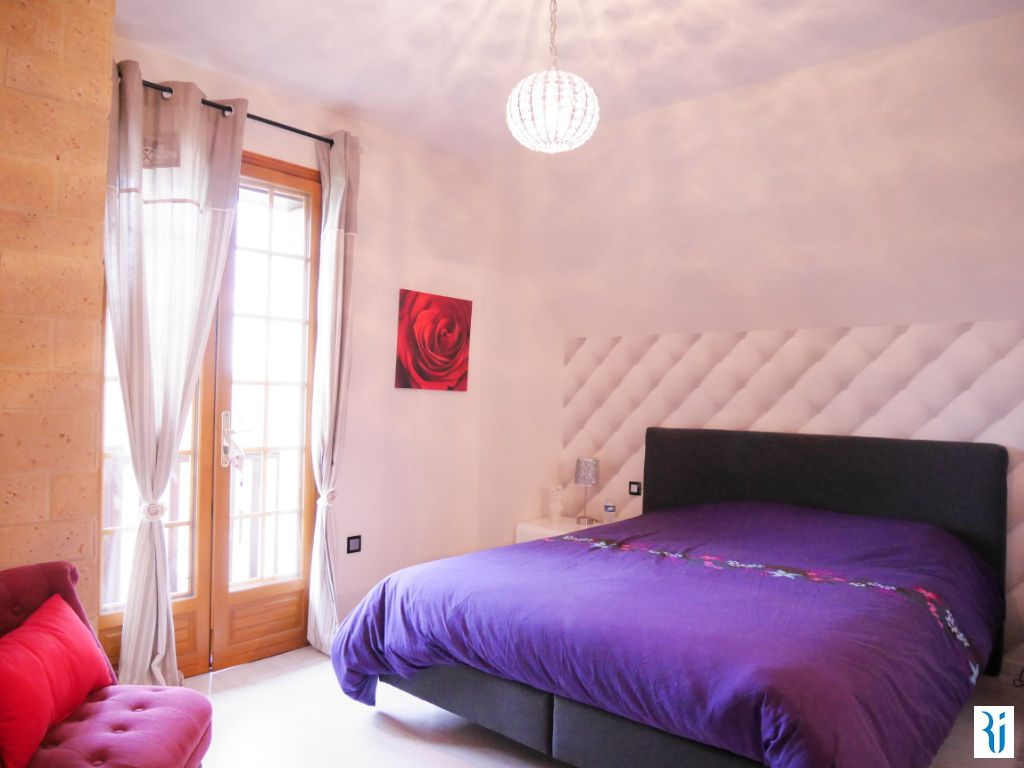 Maison Pavilly À Vendre - Cib : Cabinet Immobilier Barentinois à Piscine Pavilly
