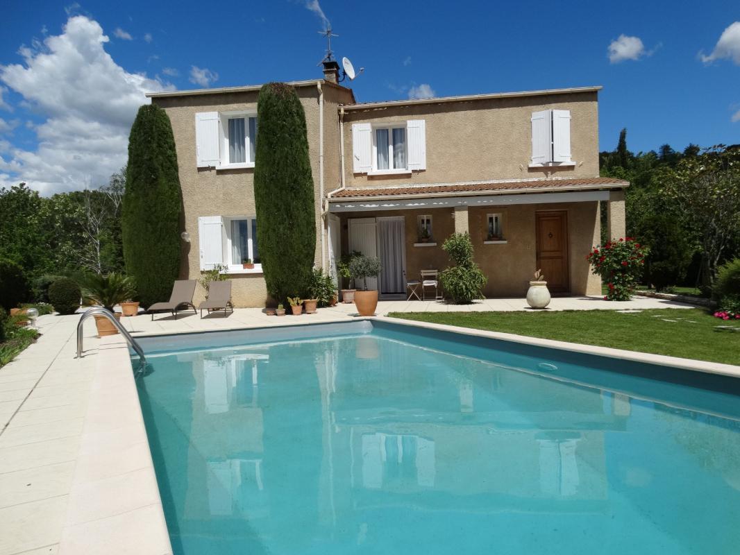 Maison T5 Maison Avec Piscine Digne Les Bains Digne Les ... encequiconcerne Maison A Vendre Avec Piscine