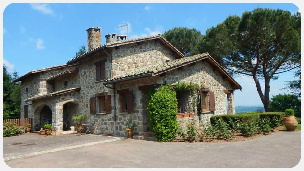 Maison T9 À Vendre, Annonay (07), 550 000€ pour Piscine Annonay