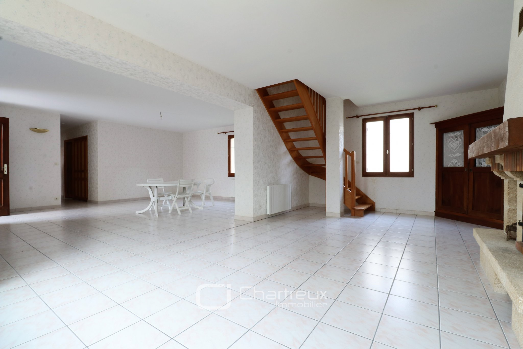 Maison/villa À Saint Palais Sur Mer De 131.87M2 à Piscine Des Chartreux