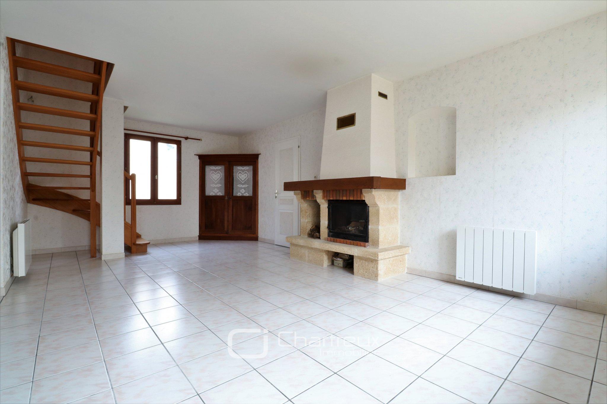 Maison/villa À Saint Palais Sur Mer De 131.87M2 dedans Piscine Des Chartreux