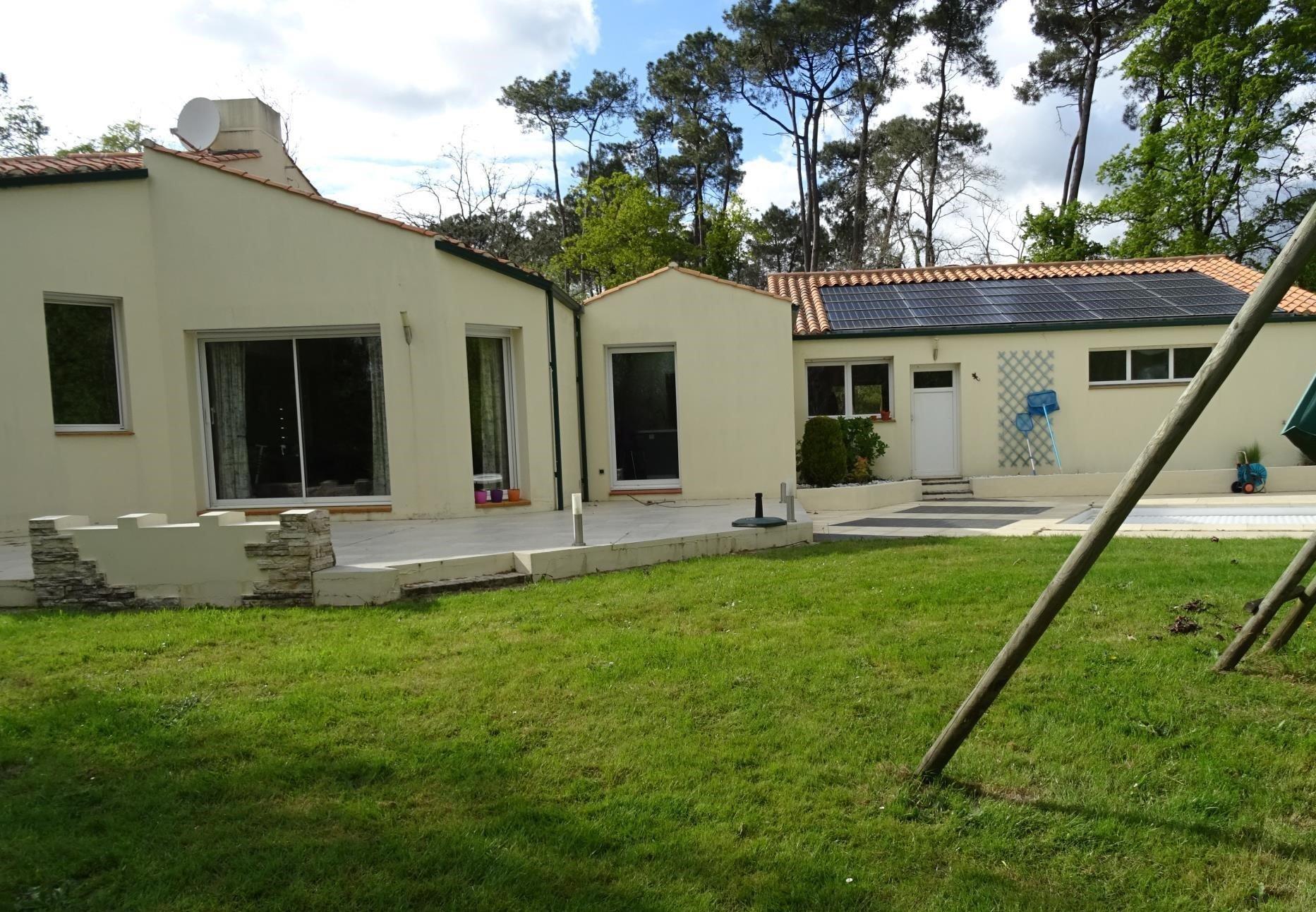 Maisons Avec Piscine En Vente À Challans (85) - Goodshowcase à Piscine Challans