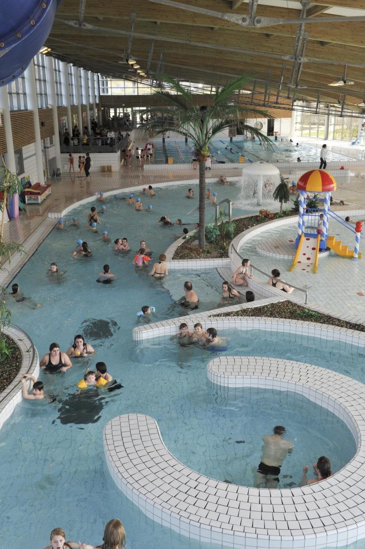 Manche : 7 Spots Pour Des Vacances Réussies Avec Vos Enfants ... tout Piscine St Lo
