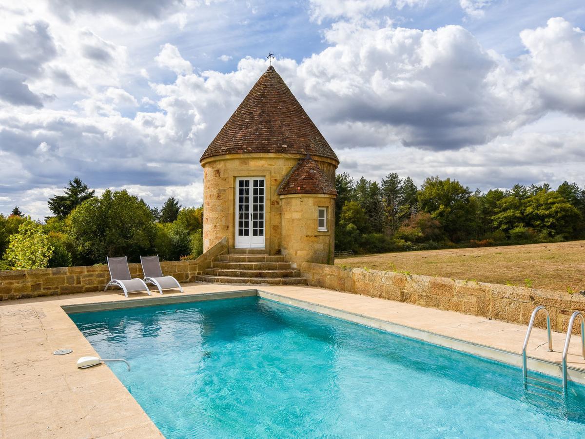 Manoir Avec Piscine Privée - Photos, Opinions, Book Now ... concernant Hotel Avec Piscine Ile De France