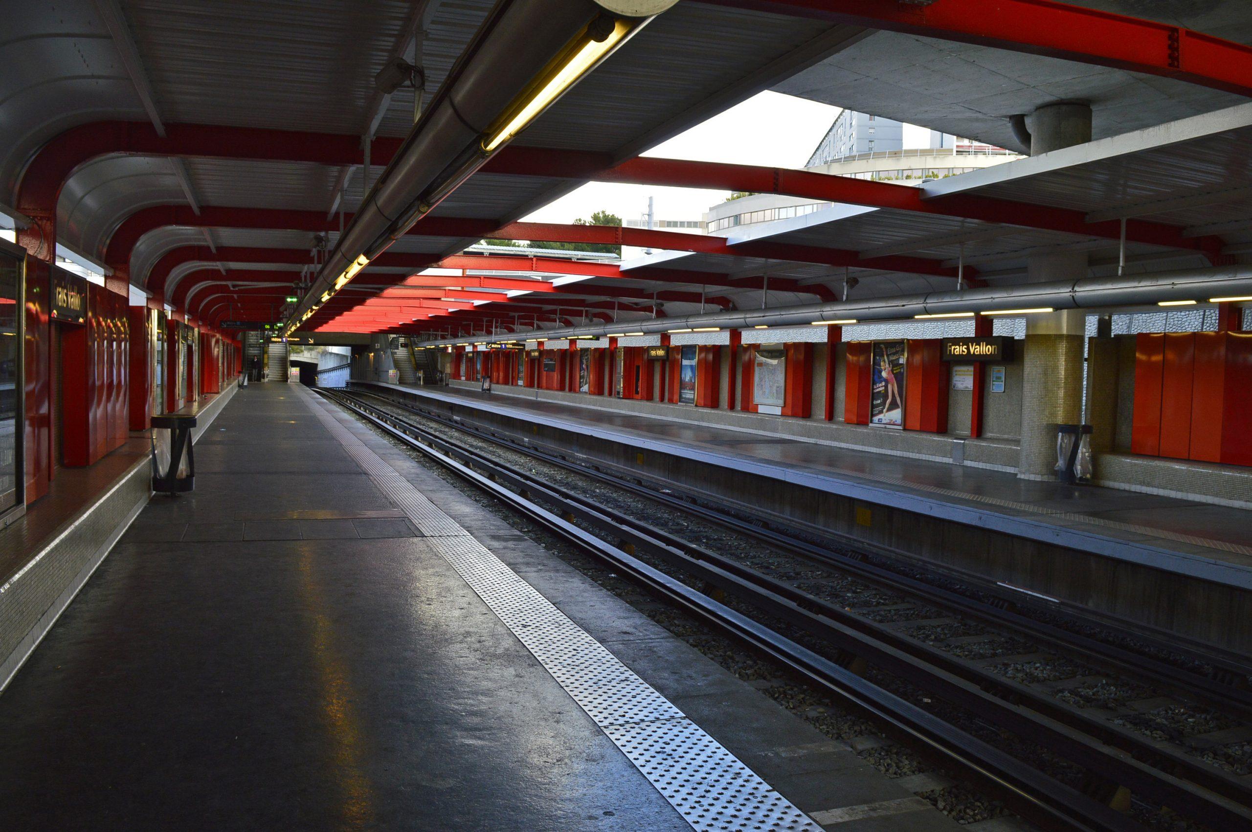 Marseille Transports ::: Frais - Vallon tout Piscine Frais Vallon