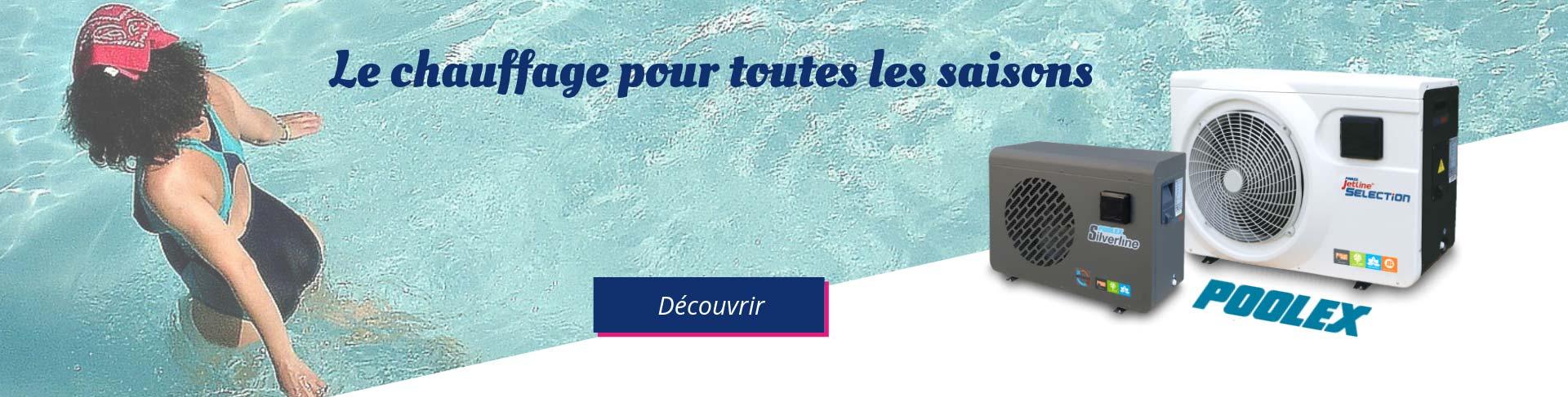 Matériels Et Accessoires Pour Piscine - Boutique Nantalo intérieur France Accessoires Piscine