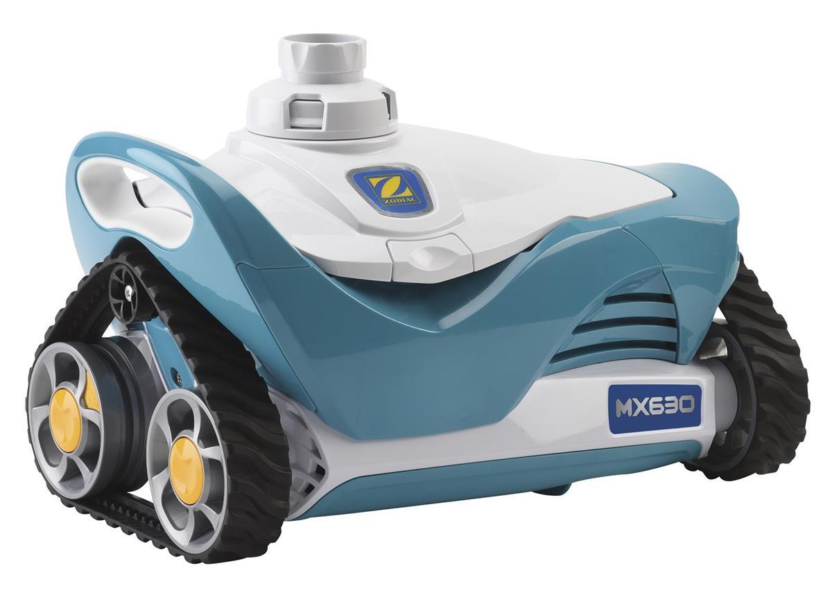 Meilleur Robot Aspirateur Nettoyeur De Piscine 2018 ... intérieur Robot De Piscine Electrique
