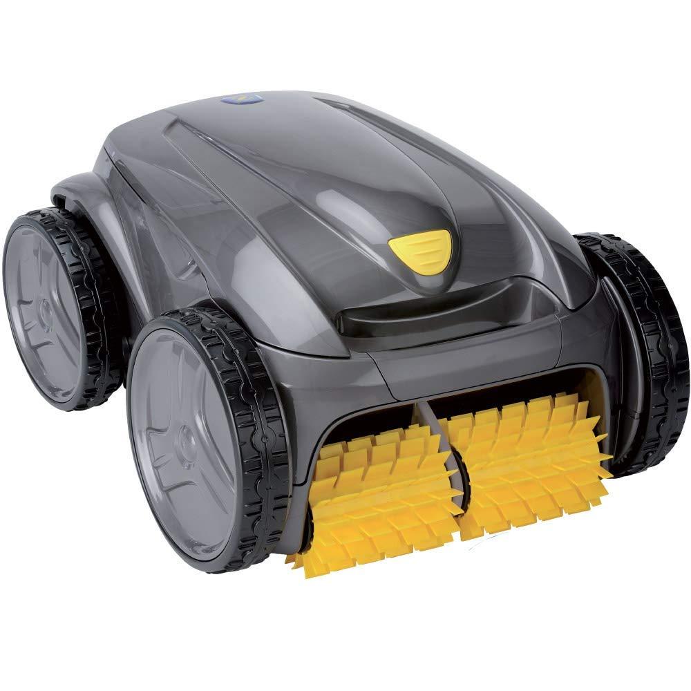 Meilleur Robot De Piscine : Le Comparatif - Lesrobots.org ... encequiconcerne Comparatif Robot Piscine