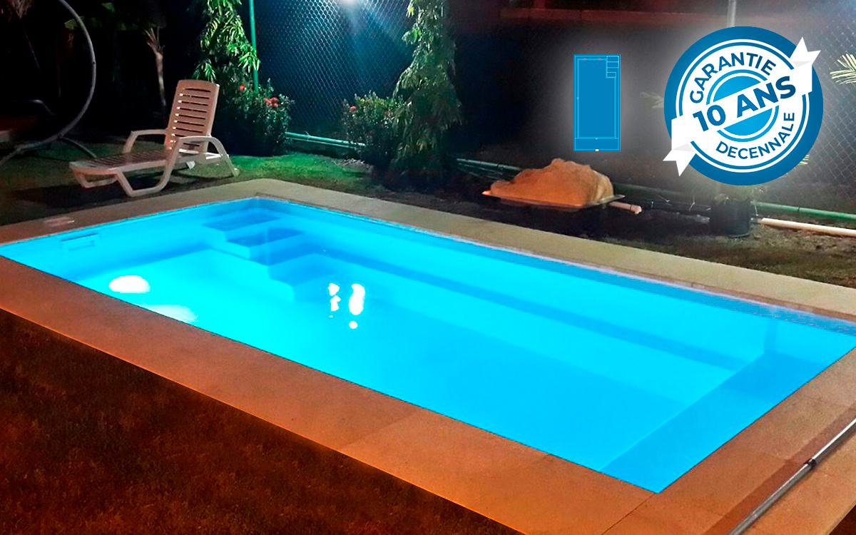 Menton 50 - Kit Pm - Piscine Direct Usine tout Piscine Menton