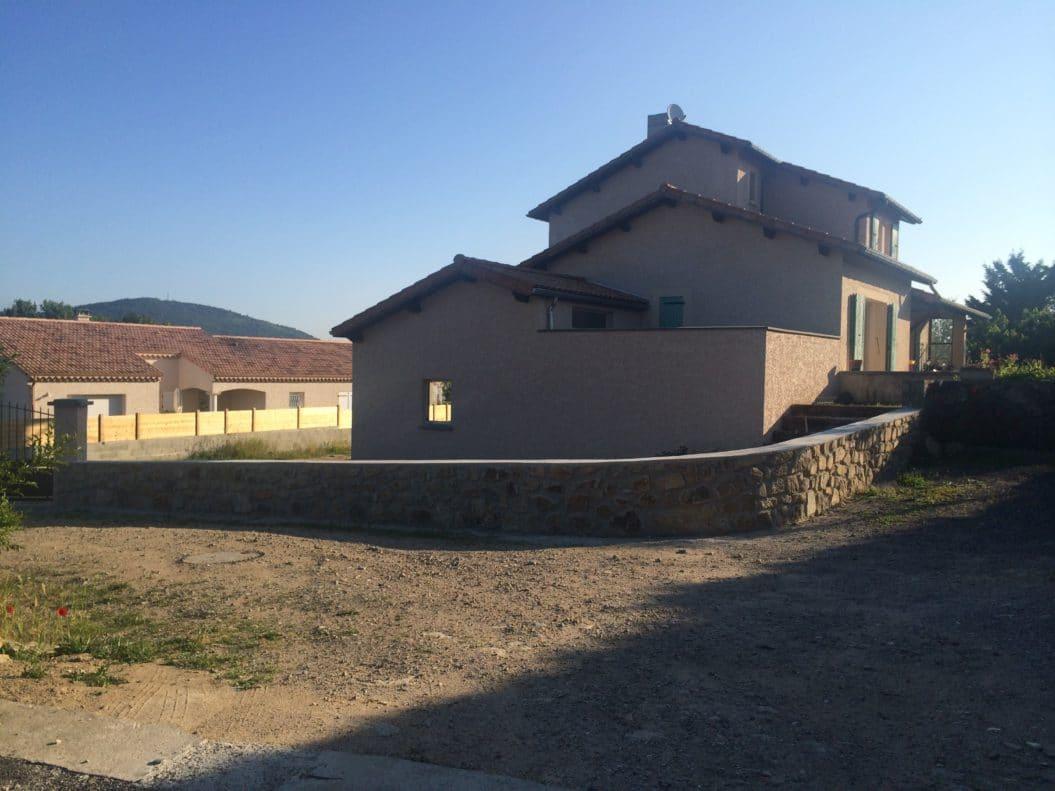 Mhc Bâti | Maçonnerie - Charpente - Couverture ... à Piscine Annonay