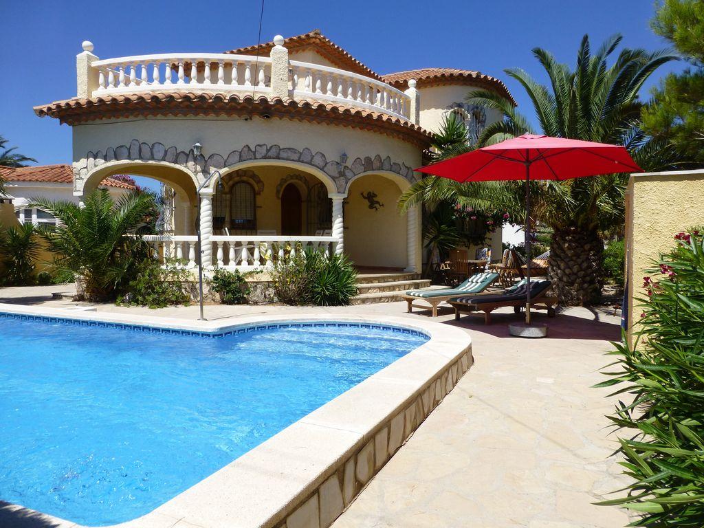Miami Playa : Locations Entre Particuliers dedans Location Maison Vacances Avec Piscine Privée Pas Cher Particulier