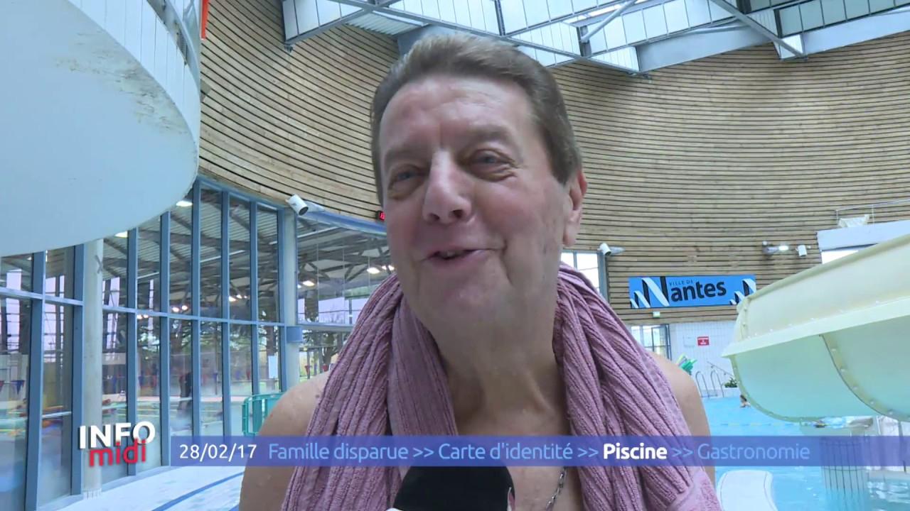 Midi Du Mardi 28 Février dedans Piscine Jules Verne À Nantes