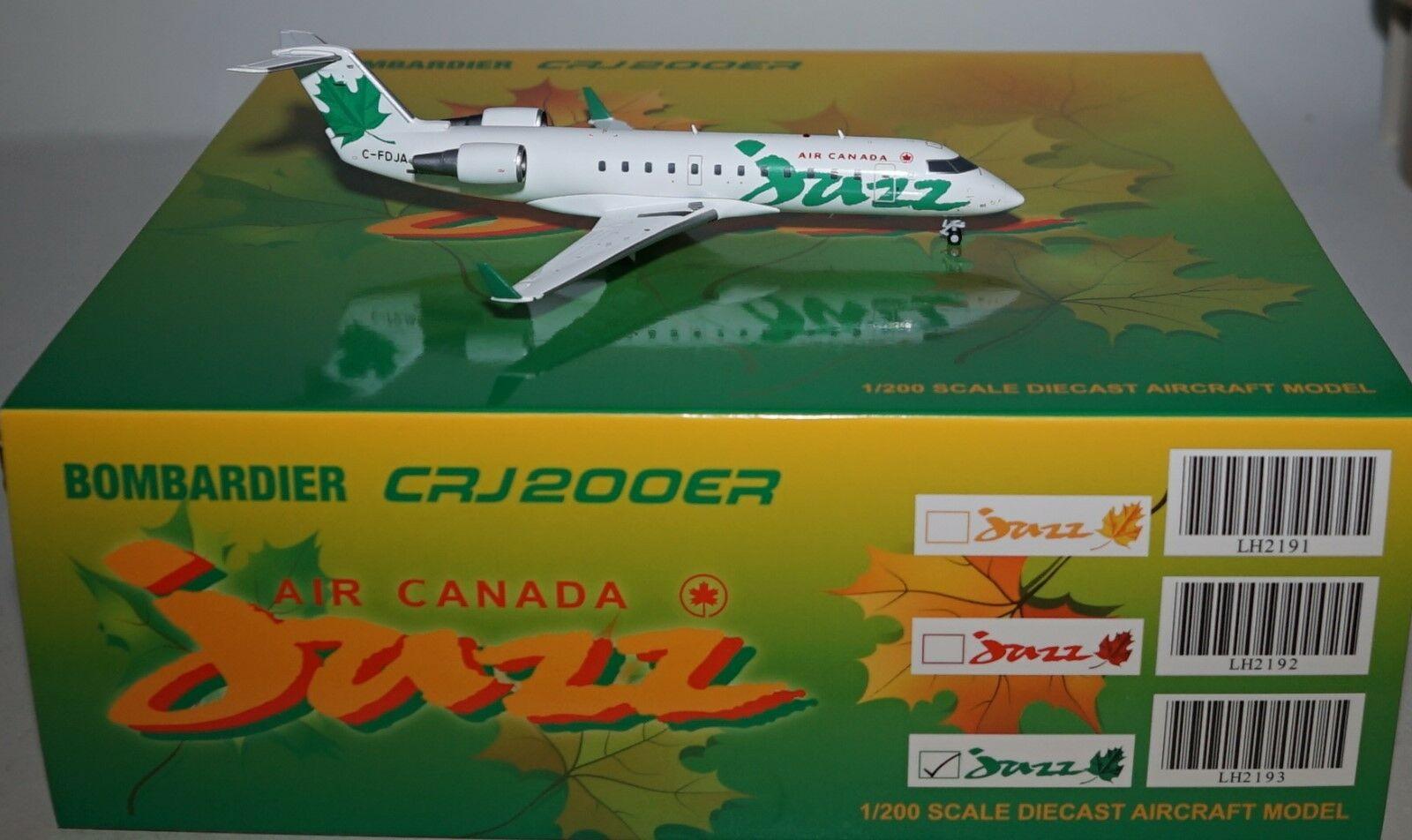 Miglior Servizio-Jc Wings Lh2193 Bombardier Crj200Er Aria ... destiné Piscine Bombardiere