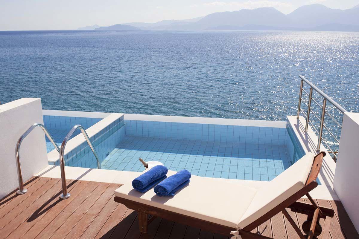 Miramare Resort & Spa 4* tout Hotel Avec Piscine Privée Dans La Chambre France