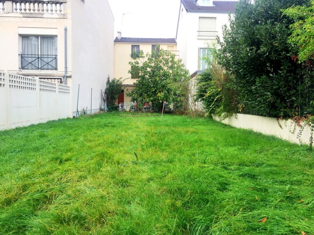Mobile/immobilier Asnieres Sur Seine Hauts-De-Seine   Reborn ... à Piscine Bois Colombes