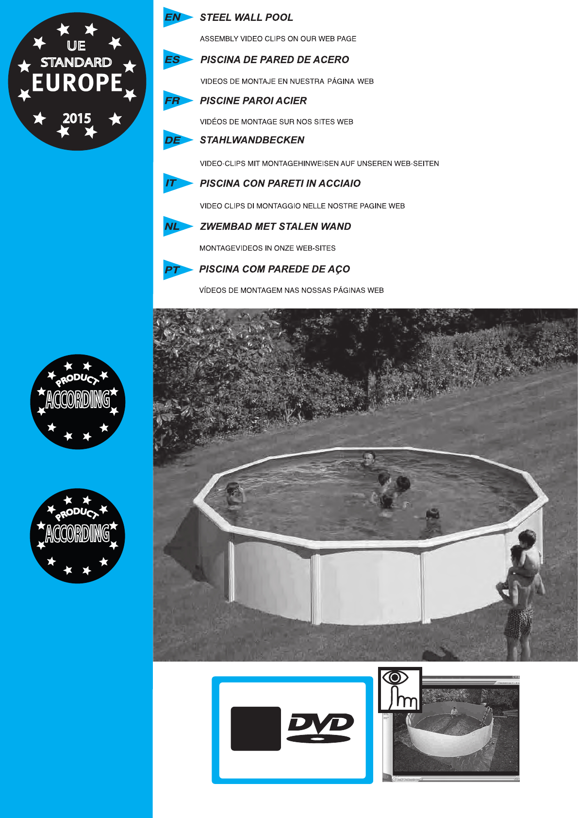 Mode D'emploi Gre Kitpr358Gf (48 Des Pages) encequiconcerne Filtre A Sable Piscine Mode D Emploi